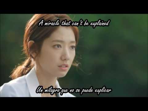 Doctors OST Part 3 [Jung Yup - It's Love] Sub. Al Español + Eng. Sub.