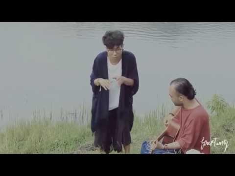 Download Lagu Fourtwnty - Hitam Putih (Unplugged) MP3 Free