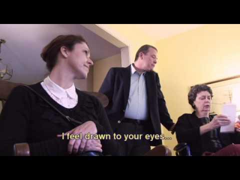 Rima XIV de Bécquer (con subtítulos)