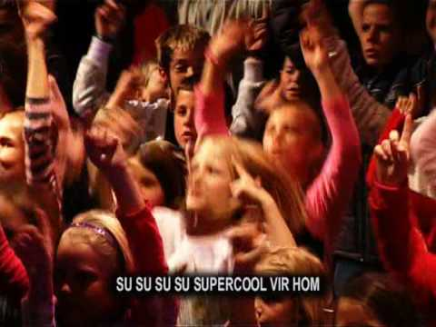 Supercool Vir Jesus - Nedine Blom video