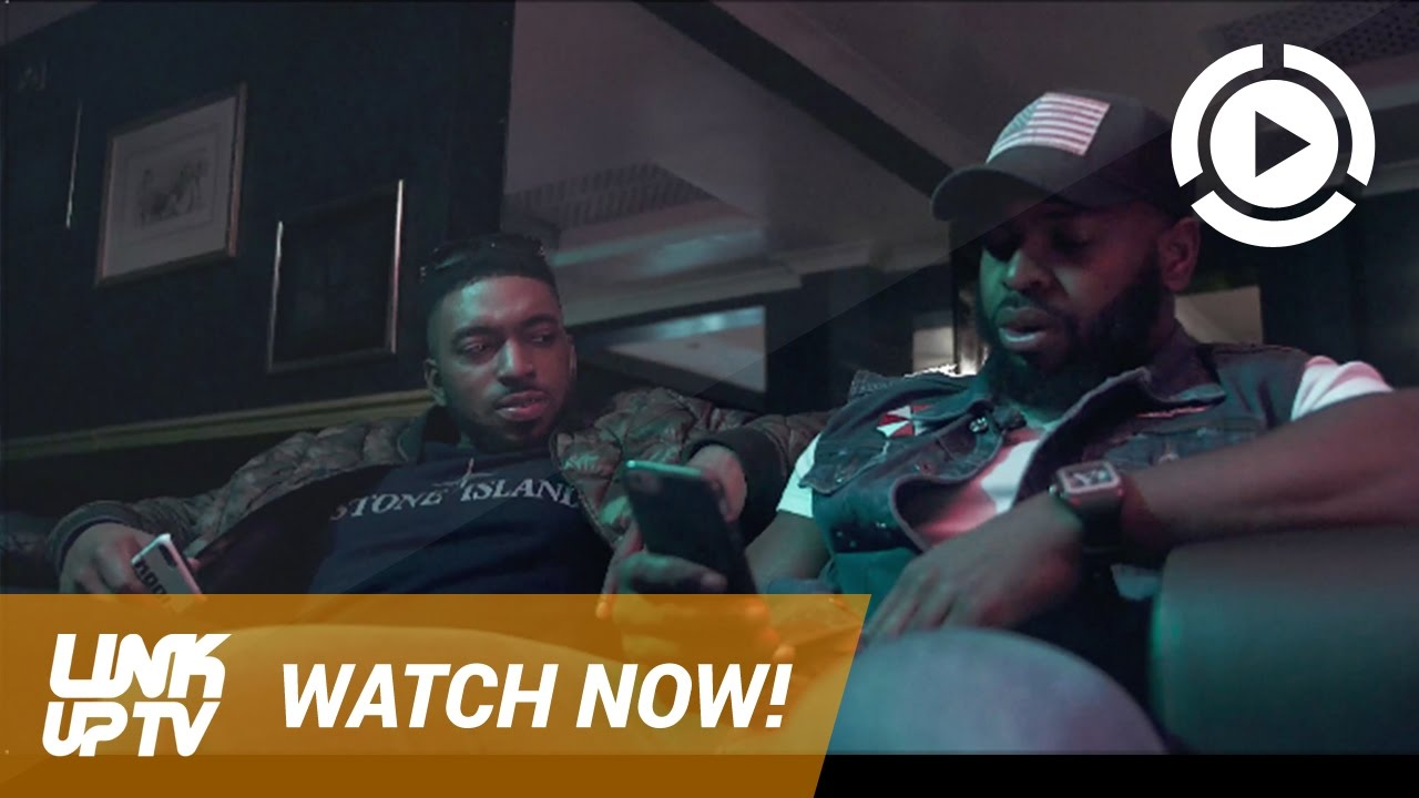Baseman x Big Tobz - Swing My Way | @1Baseman @BigTobzSF | Link Up TV