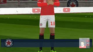 !!Hack de monedas infinitas y de entrenamientos infinitos!! (Dream League soccer 2019)