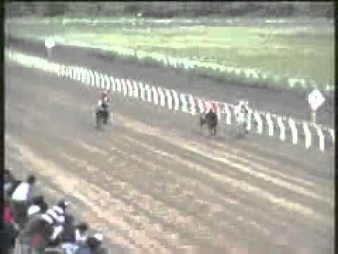 Coyote, Scruchante y Tommy Roy - Hipódromo 27 de abril (17-04-11)