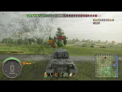 World of Tanks Xbox one Jagdtiger 3 Kills