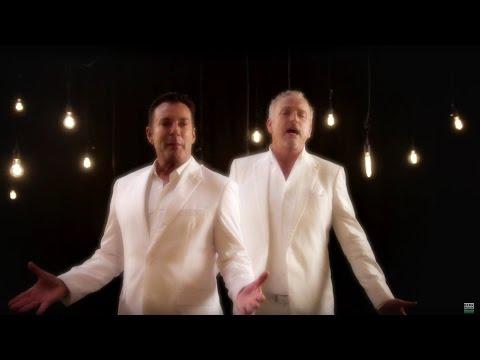 Gordon & Gerard Joling - Niemand Mag Alleen Zijn