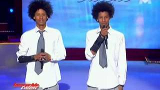 Les Twins - Incroyable Talent 2008.mp4