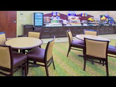 Holiday Inn Express & Suites - Chestertown, MD