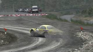 DiRT Rally: Part 2: Alpine Renault on Great Britain
