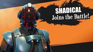 WHO IS SHADICAL - Team Forknife