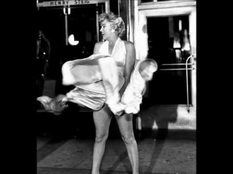 Marilyn Monroe The Subway Scene (the Seven Year Itch 1955) video