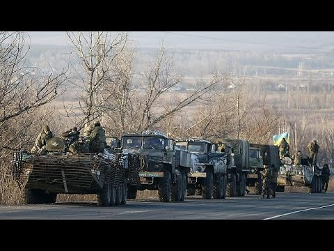 High stakes as Ukraine ceasefire countdown continues