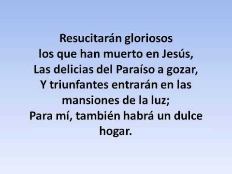 Cuando Allá Se Pase Lista - Himno Cristiano - Pista Y Letra video