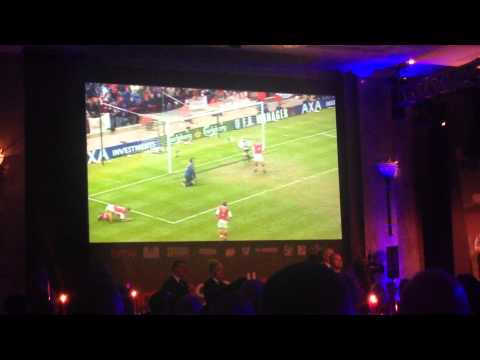 Gary Neville reviews Ryan Giggs classic FA cup goal