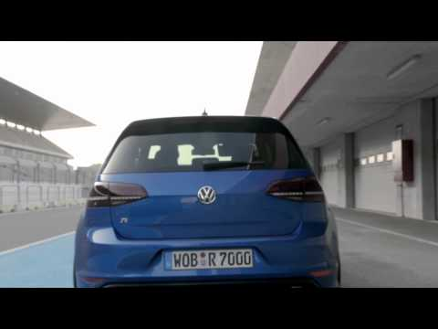 2015 Volkswagen Golf R - TestDriveNow.com Preview by auto critic Steve Hammes