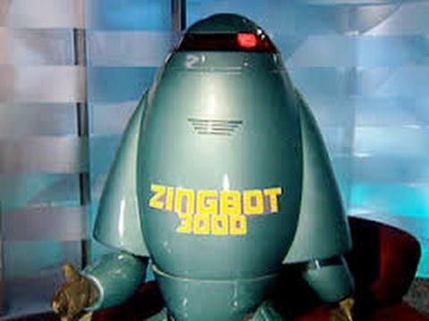 Zingbot Zing Compilation (Big Brother 12-16)