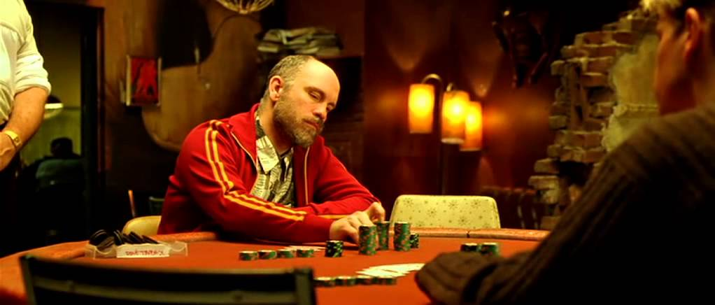 Rounders Poker Scene Youtube