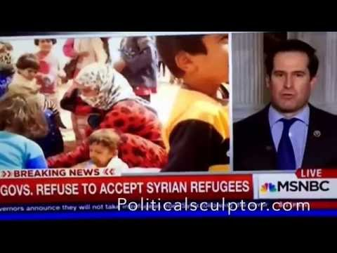 Iraq veteran says that shutting the door on Syrian Refugees is in-American