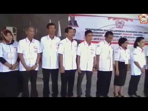 GMPK SULAWESI TENGAH, 3 AGUSTUS 2016