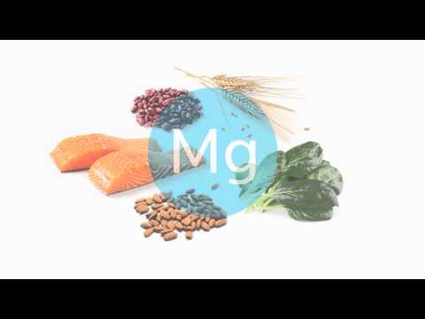 Vitamins & Minerals: How to prevent common deficiencies