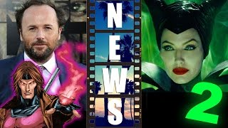 Rupert Wyatt to direct Gambit 2016, Maleficent 2 signs Linda Woolverton - Beyond The Trailer