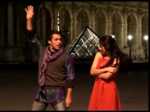 Salman Khan ignores Asin