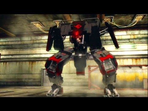 Metal Gear Rising Revengeance: Controle Remotamente os Robs