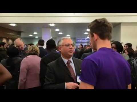 BBS Brunel Enterprising Student Talent Event 2013