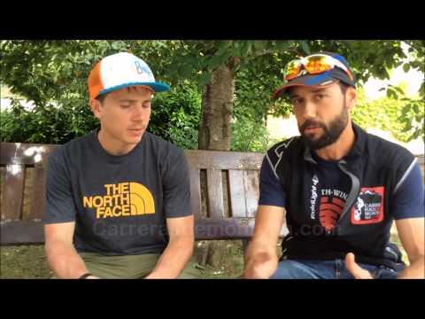 Zach Miller interview at Zegama Aizkorri: From...