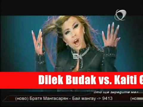 Dilek Budak vs Kaiti Garbi Esena Mono DJ ALper Re mix