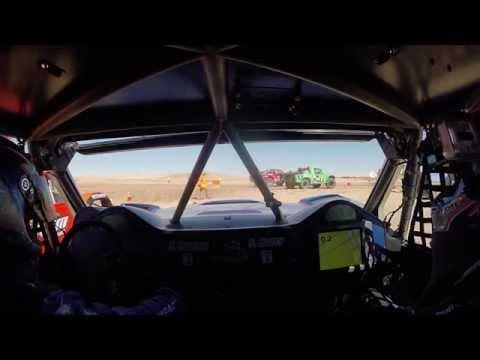 Galindo Motorsports 2014 SCORE Imperial Valley Desert Challenge