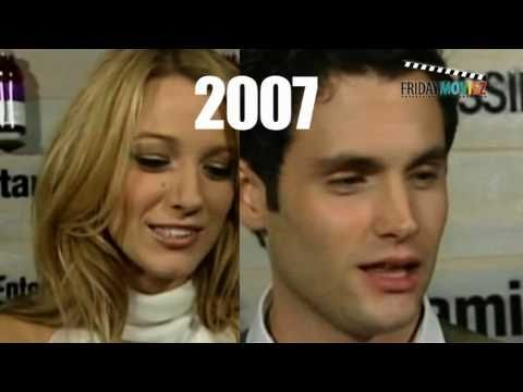 Blake Lively and Penn Badgley head for Splitsville