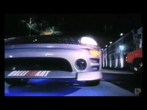Fast and Furious 1-4 Trailer´s (German/ Deutsch) Video