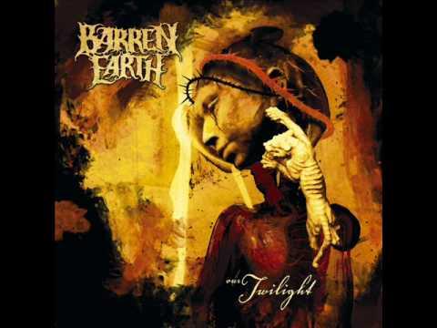 Barren Earth - Floodred