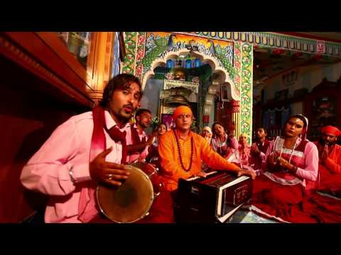 Banke Bihari Krishna Bhajan By Swami Divyanand Ji Maharaj[full Video Song] I Hari Naam Ki Mala video