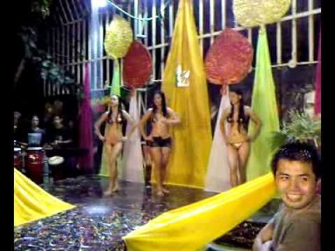 Bikini Open @ Shots Resto Bar  (Part 1)