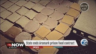 Aramark - Hot or Not