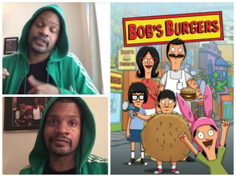 Bob's Burgers (Review): I binged watched and now I'm hooked.