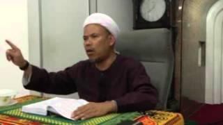 Pengajian siri ke 7 Kitab Nasihat Agama & Wasiat Iman