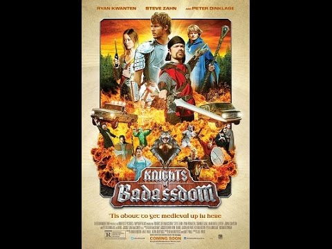 Knights of Badassdom (2014) Rant aka Movie Review