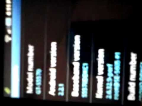 Video Calling in Samsung Galaxy Mini GT 5570 / Samsung Galaxy PoP