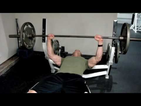 Top 3 Training Techniques To Increase Bench Press Image 1