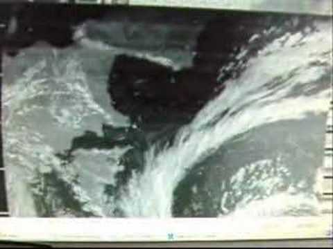 Weather Satellite Images From Space part II