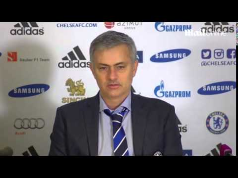Jose Mourinho: Southampton a very good...