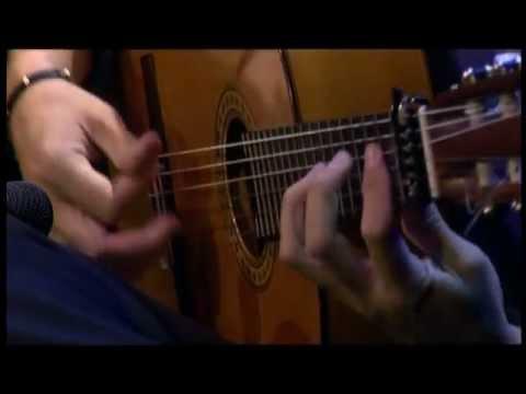 Vicente Amigo - Compare Manuel (live)