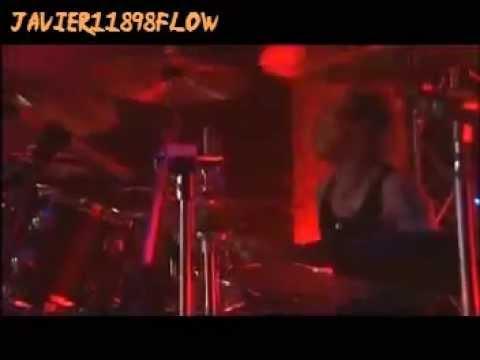 FLOW - GO!!!  Live