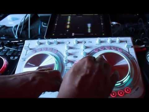 Pioneer DJ-WeGO2 Unboxing & Scratching
