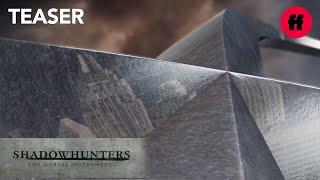 Show Open | Teaser: Season 1 | Shadowhunters