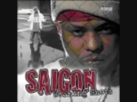 Saigon - Love