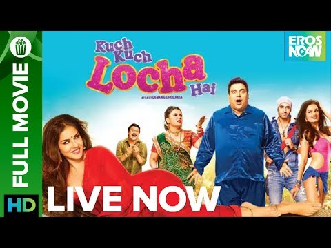 Kuch Kuch Locha Hai | Full Movie On Eros Now | Sunny Leone, Ram Kapoor