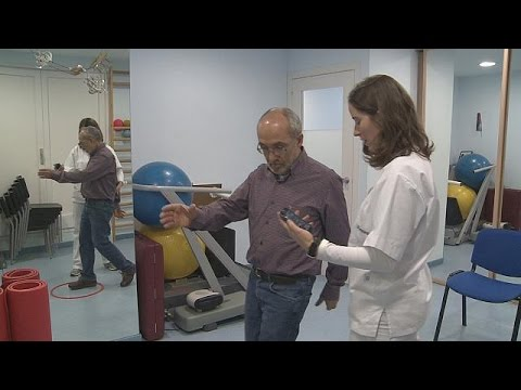 الإلكترونيات لمساعدة مرضى باركنسون – futuris